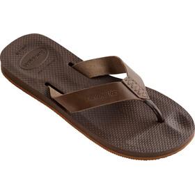 havaianas Urban Special Sandals Men brown